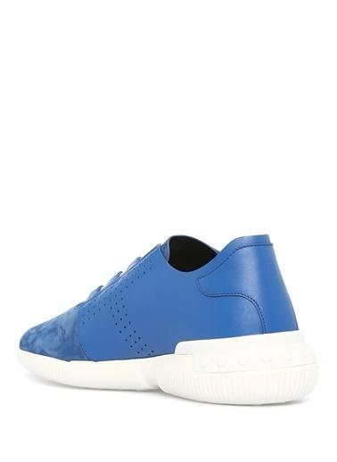 Tod's Sneakers Mavi